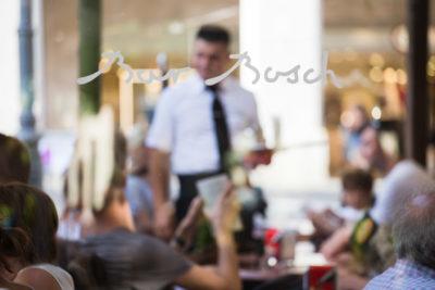 Terraza Bar Bosch