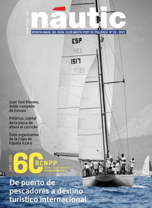 Portada revista RCNPP 2021