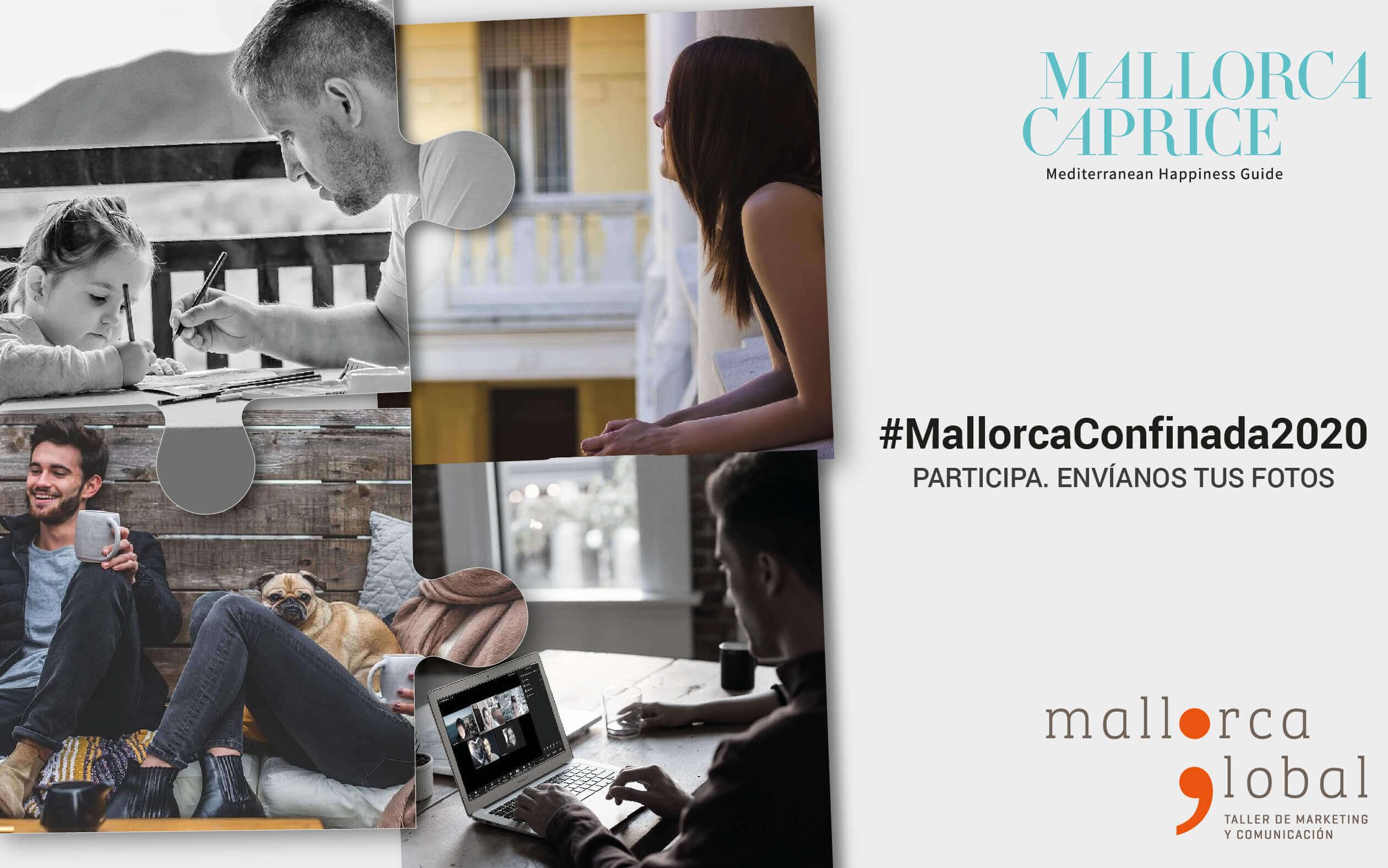 concurso fotografía #mallorca confinada