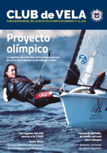 revista CVPA edición 2021